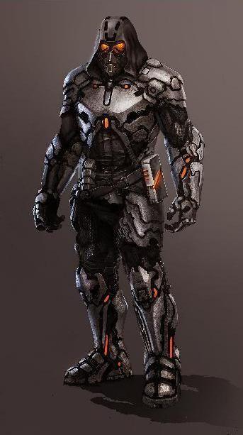 1319 Best Futuristic Gear Armour Suits Attachments