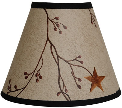 High Quality Vine Lampshade