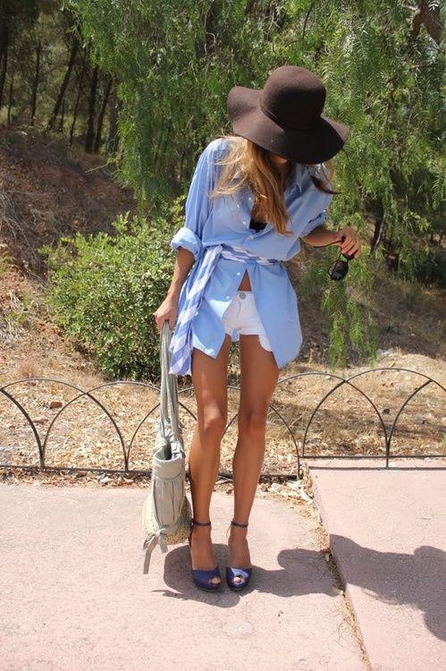 #summer, #hat
