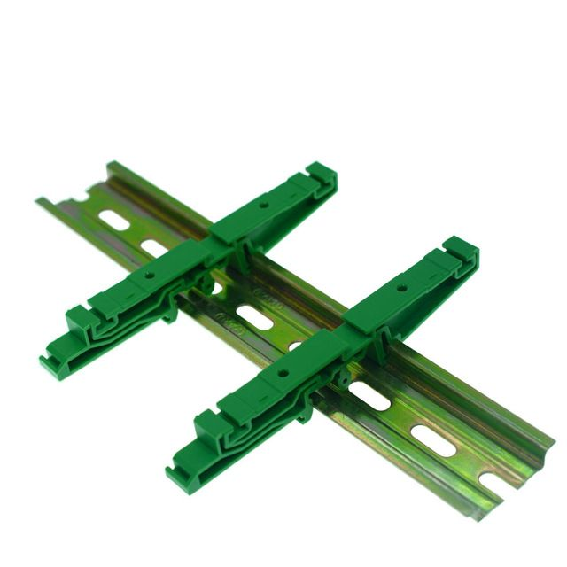 Pcb Circuit Board Mounting Bracket For Mounting Din Rail Mounting 2x Adapter 4x Screws Drg 03 Hole Pitch Is Pcb Circuit Board Mounting Brackets Circuit Board