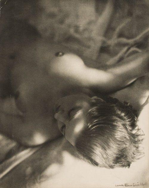 Laure Albin Guillot- Nu, c.1930.