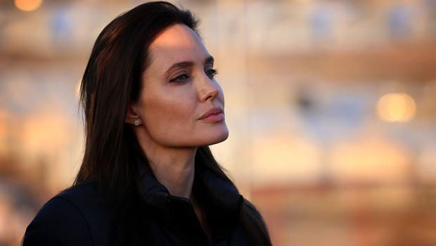 Angelina Jolie Concludes Visit to Greece, Urges Expansion of Legal Pathways for Vulnerable Refugees