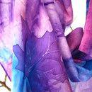 Suave al tacto, ideal como pañuelo, cinturón o diadema. Puedes ver mas modelos en: wwww.facebook.com/dreammor dreammor.blogspot.com **Opciones de personalización** En los diseños...