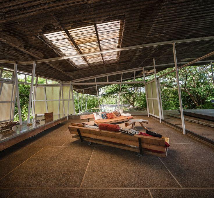 Patrick Dillon, Fernando Alda · SaLo House