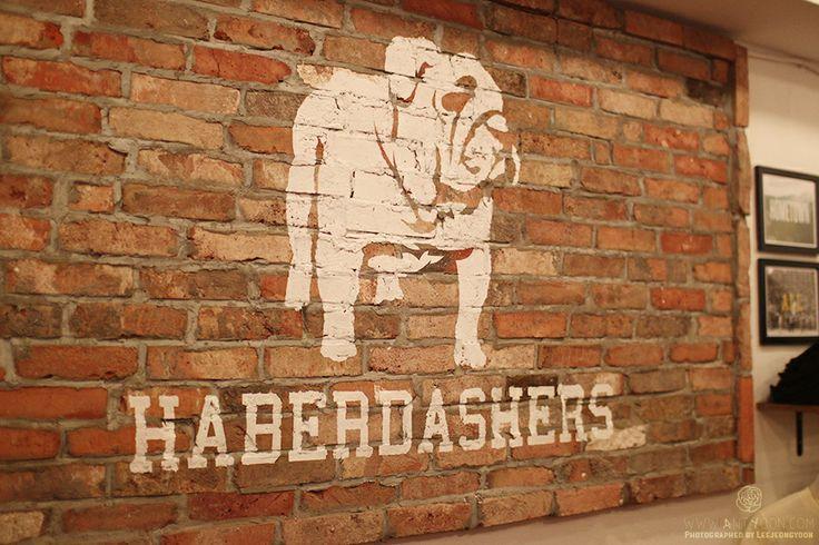 The Haberdashers #farti #artifarti #coredefarti #fabulouspartyideas   #fabulous #haberdashers #prep
