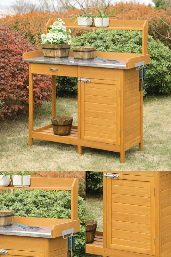 Idea For The Kitchen Cart Built In Wine Cooler Outdoor Cabinet Bar Furniture Outdoor Kitchen Bars