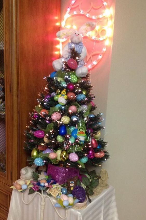 1000 Images About Holiday Decor For Spring N Summer And