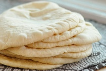 Pita Bread Making TutorialBreads Recipe, Food, Eating, Bread Recipes, Easy Homemade, Breads Cooking, How To, Homemade Pita Breads, Cooking Lessons