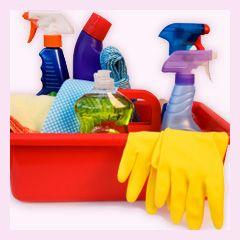 Frühjahrsputz: Tipps und Tricks zum Putzen