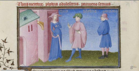 Abito medievale esterno tutti cuciti a mano di MedievalTailorr