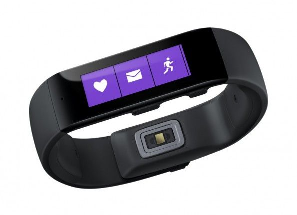 Specifiche e impressioni sui nuovi prodotti @Microsoft per #Fitness e #Salute, Band e Health.