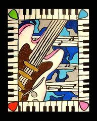 Klinkers in Beeld: Muziek