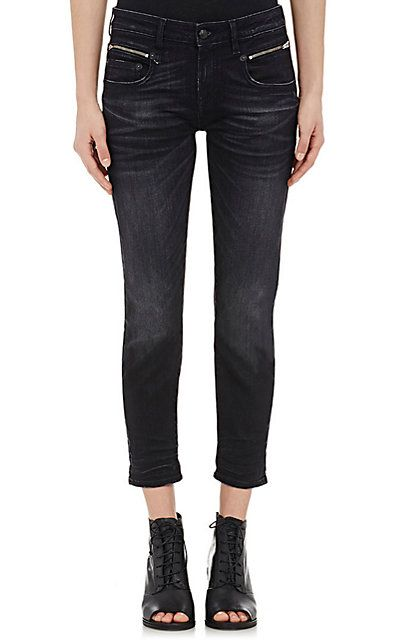 We Adore: The Biker Boy Skinny Jeans from R13 at Barneys New York