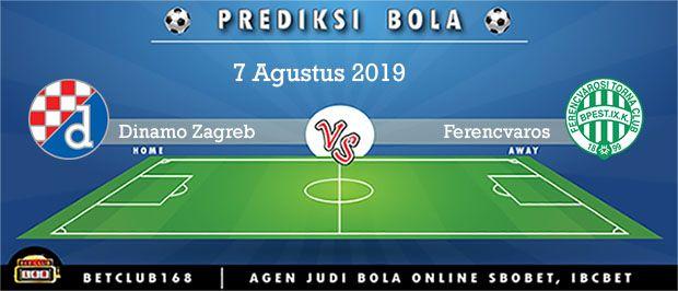 Prediksi Dinamo Zagreb Vs Ferencvaros 7 Agustus 2019 Montpellier Zagreb Haiti