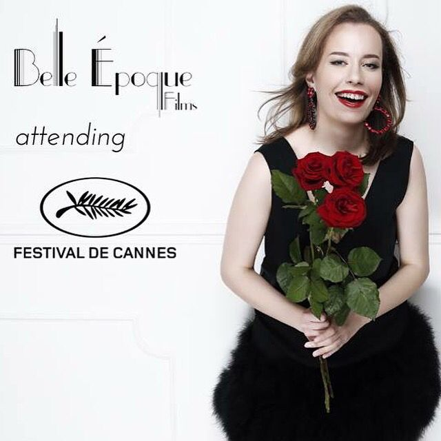 Belle Époque Films is happy to attend Cannes Film Festival & Market the whole time again this year! To set up a meeting, please call our Paris office +33 (0)950 75 66 69 or send an email info@belleepoquefilms.com - see you there! #Cannes2016
