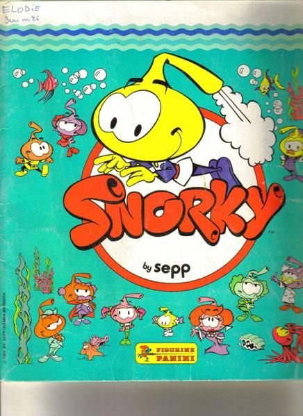 les Snorky | Les snorky