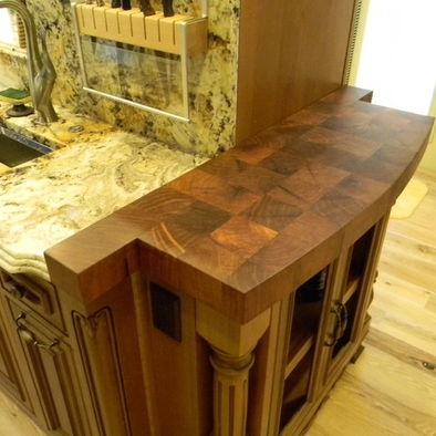 butcher block from mesquite for the home pinterest