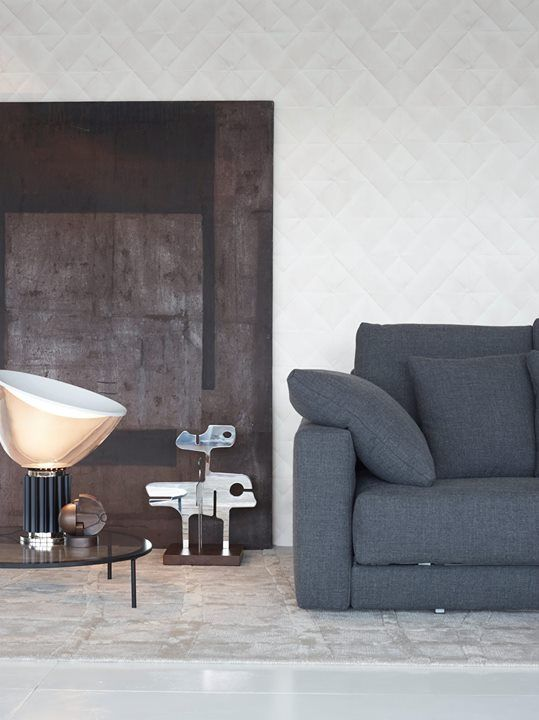 24 best Bedside tables images on Pinterest - neue schlafzimmer look flou