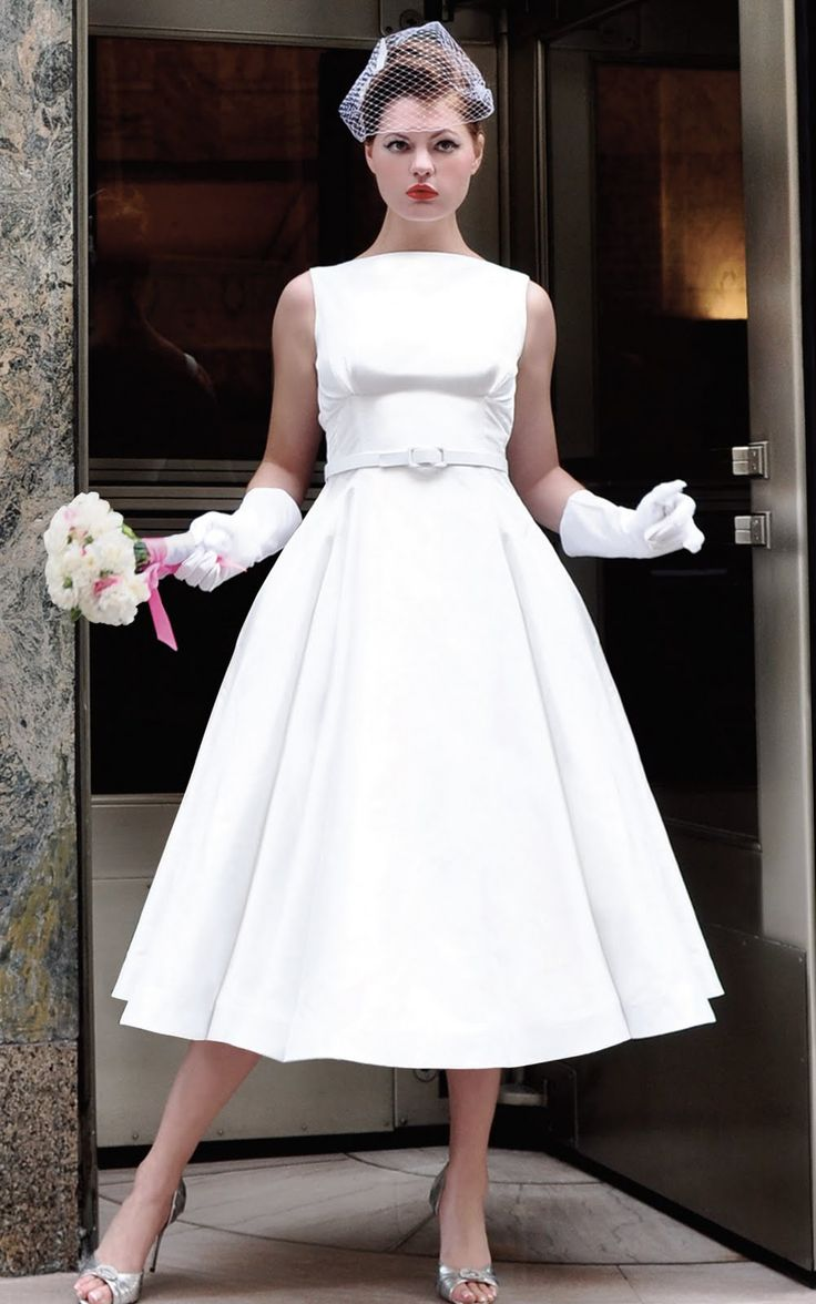 Olive Boy: Vintage Wedding Ideas--Bridal Gowns1930's and 1950's