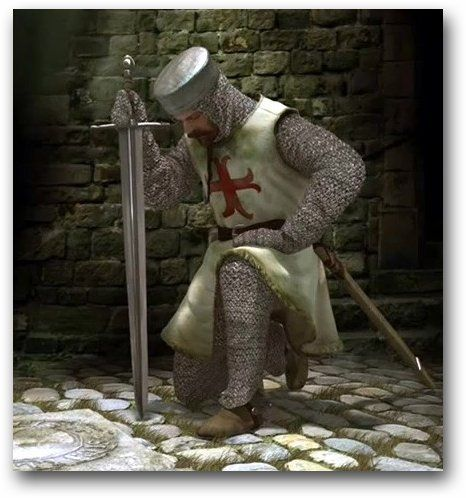 17 Best Images About Knights And Vows Search Paintings Oil