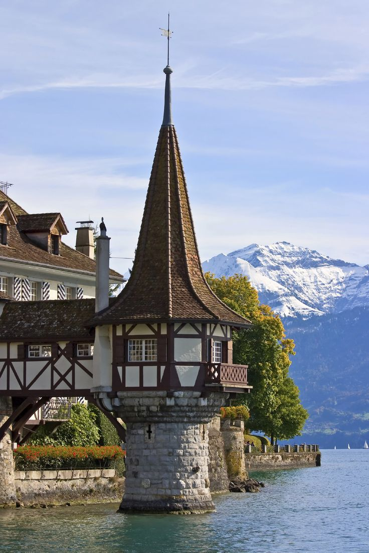 23 amazing places to visit in europe switzerland travel for Awesome places to vacation