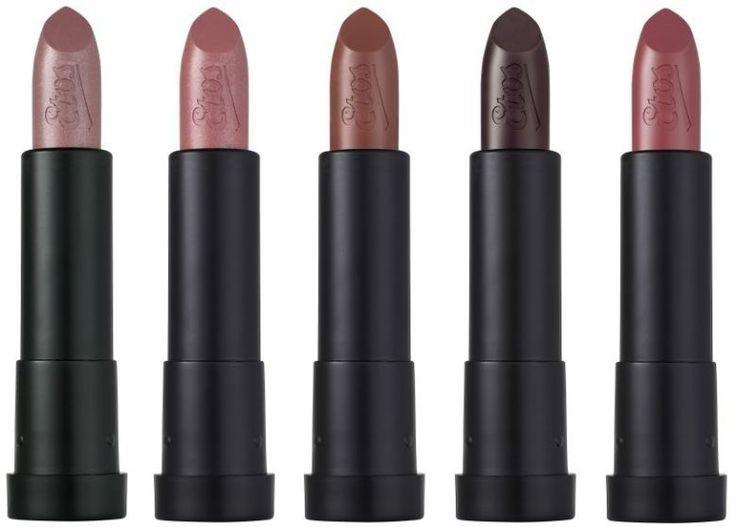 Etos-lipstick range