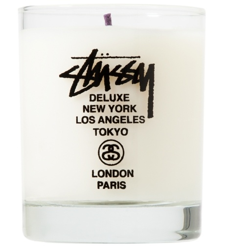 Stussy Stussy Deluxe x Baxter Candle