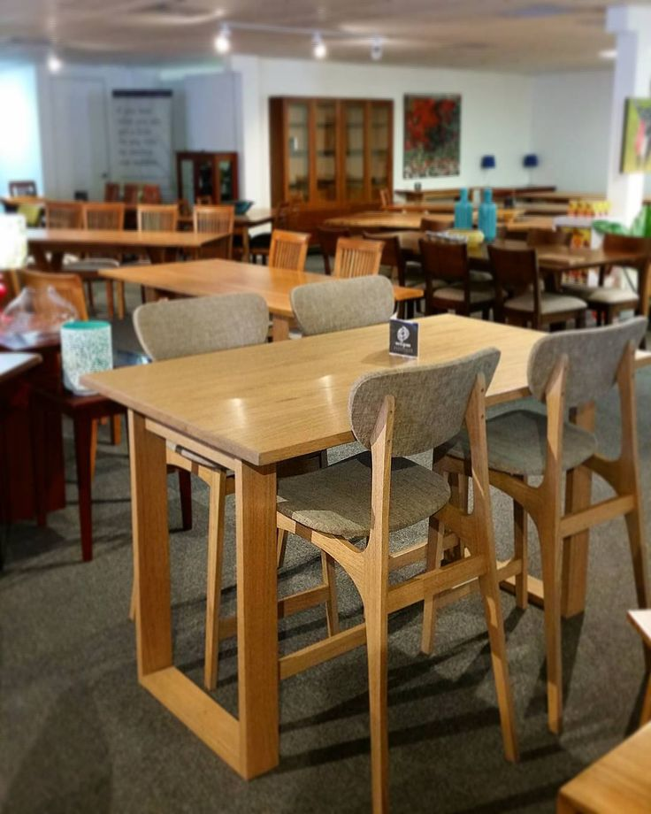 best Timber Dining Room Furniture  on Pinterest
