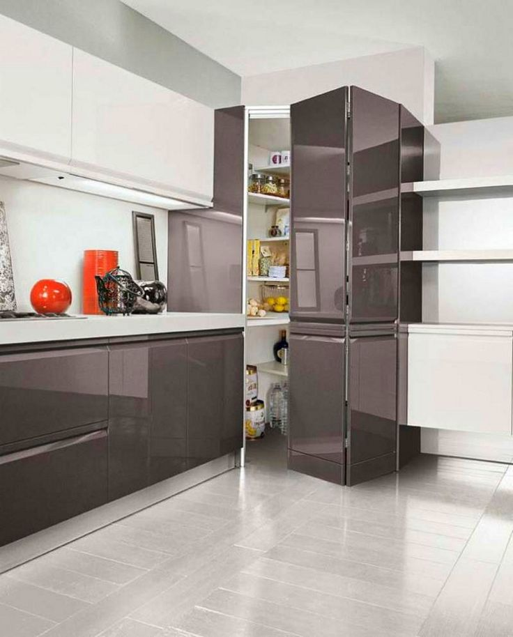 Best U Shaped Modular Kitchen Images On Pinterest Kitchen