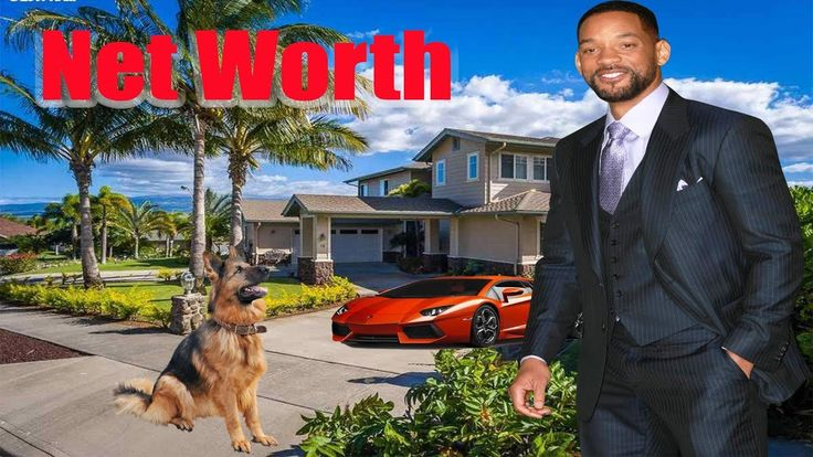 Will Smith's Lifestyle  2017 Net Worth, Salary, Cars, School, Biography,...