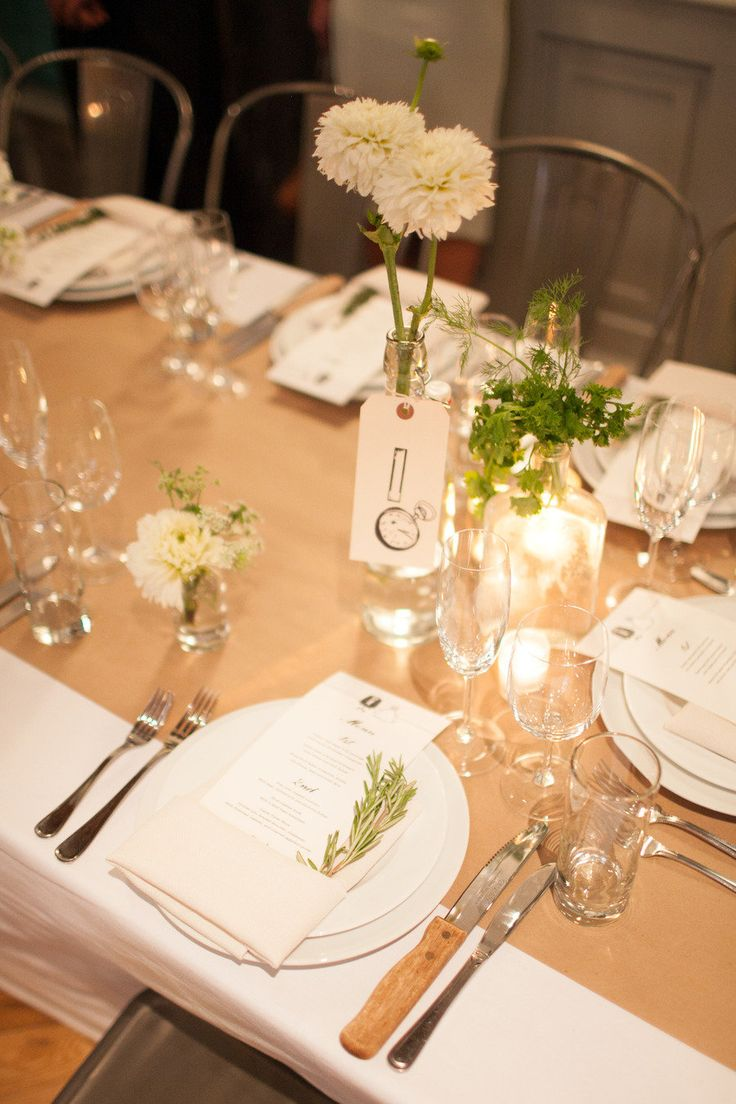 Brooklyn Hotel Wedding From Dm Events