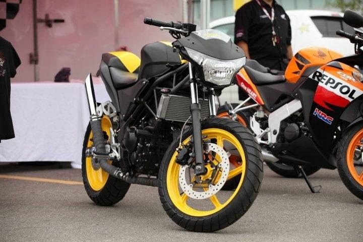 honda cbr 250cc 2013 corvette