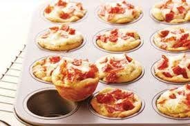 Easy Pepperoni Bites