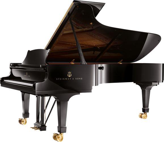 Steinway Hamburg Concert Grand D-274: Auf über 95 % aller großen Bühnen ist der Konzertflügel D-274 zu Hause, um mit seinem exzellenten Klang das Publikum zu verzaubern. Dieses Modell ist die perfekte Symbiose zwischen liebevoller Handwerkskunst, unverwechselbarem Klangvolumen und einer einzigartigen Spielart, die auch die internationale Pianistengilde zu schätzen weiß.
