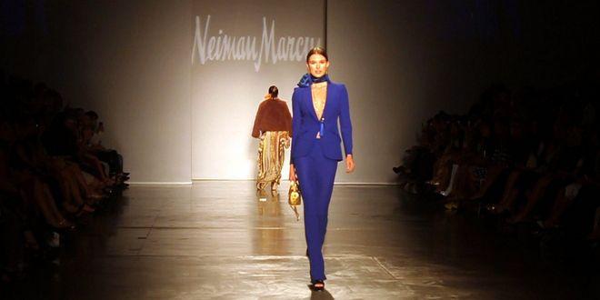 """""""Neiman Marcus Runway Show"""" ホノルルファッションウィーク:「ニーマンマーカスのランウェイショー」   ハワイ最新情報満載!プーコのハワイサイト"""