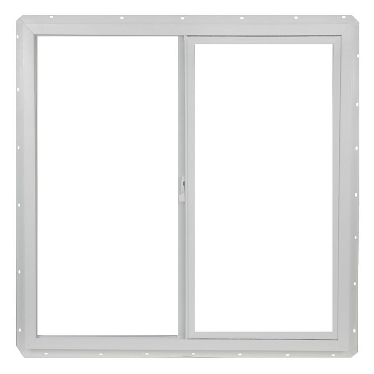 Project source 10001 series left operable vinyl single for New vinyl windows
