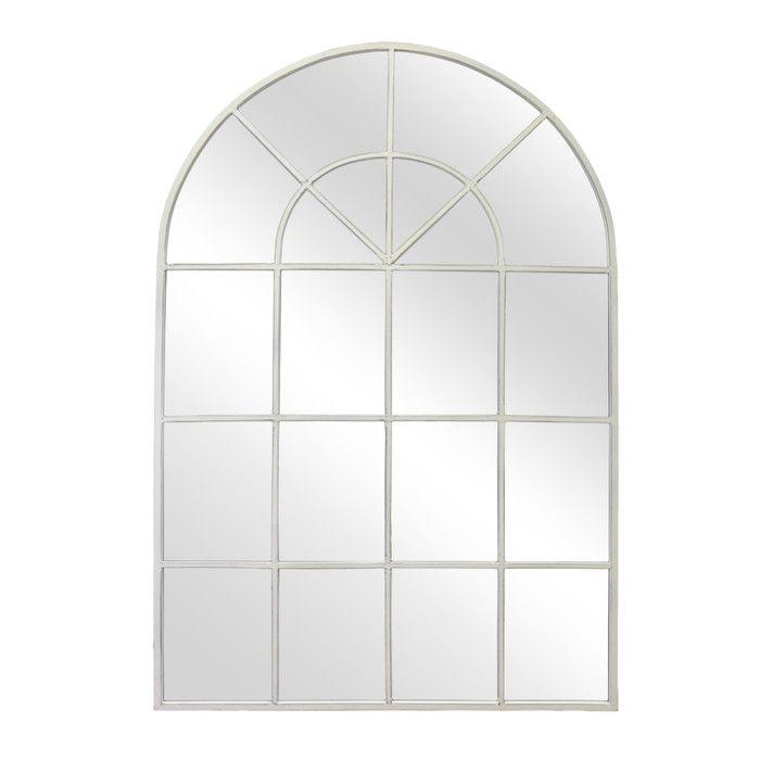 Castleton Home Orbec Framed Mirror & Reviews | Wayfair UK