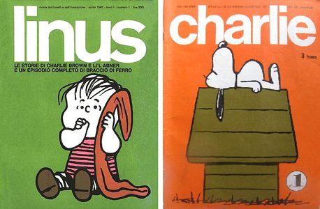 LINUS+CHARLIE.jpg (458×300)