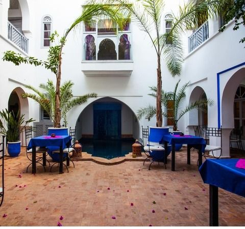 ✈ Pachet Ziua Indragostitilor 2018 in Maroc