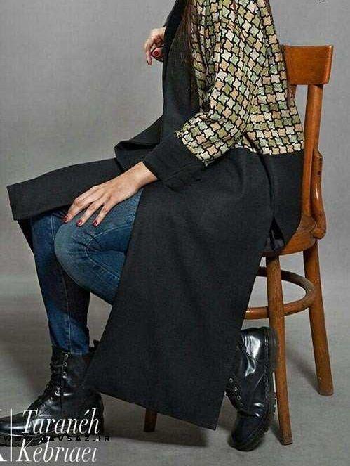 مدل مانتو بهاره 96