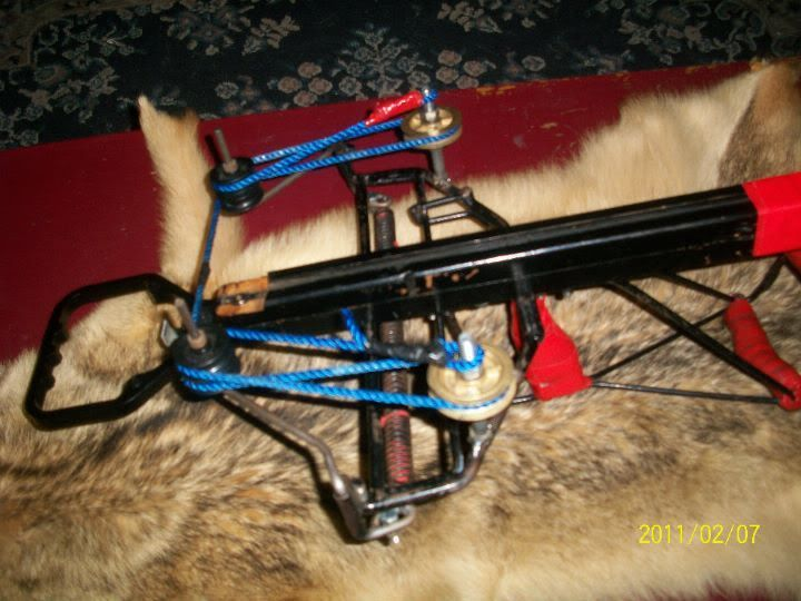 I Know It S Not A Crossbow Ballistas Catapults Etc