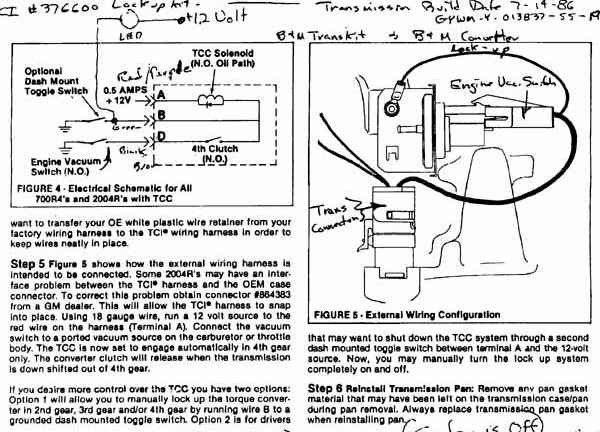 700R4 Wiring Diagram from i.pinimg.com