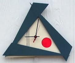 Картинки по запросу modern wall clock
