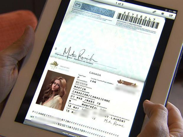Trip-trick: scan important documents before leaving for your trip. If theft or misplacement, it's handy to have extra copies of them on your smartphone/tablet or in the cloud.