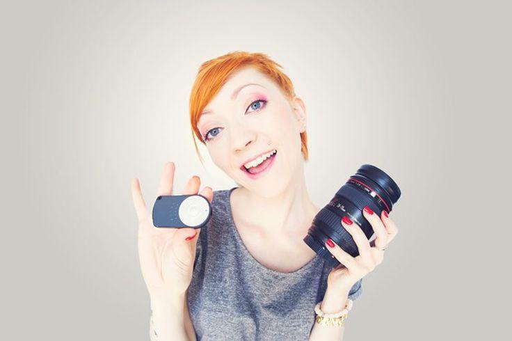 Nauka fotografii w domu jeszcze nigdy nie była tak prosta. Podpowiem, jak nauczyć się robić dobre zdjęcia samodzielnie! Kursy fotografii, lekcje, blogi.