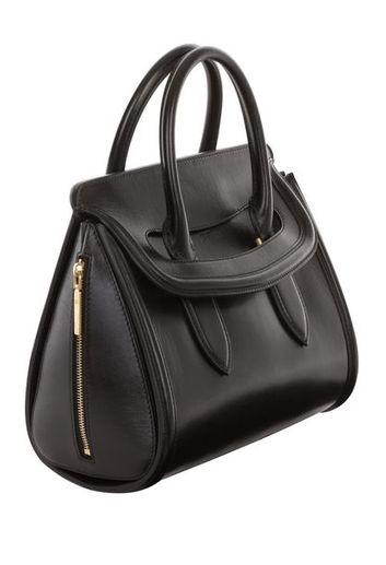 McQueen lança nova it-bag