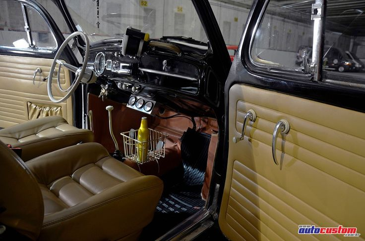 1000 Ideias Sobre Kombi Interior No Pinterest Trailer