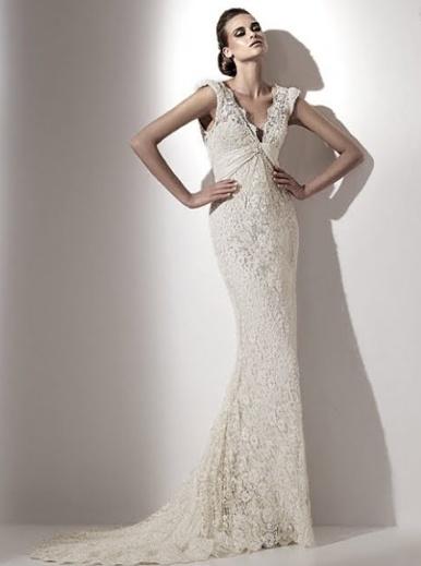 39 besten Ellie Saab Wedding Dresses Bilder auf Pinterest ...