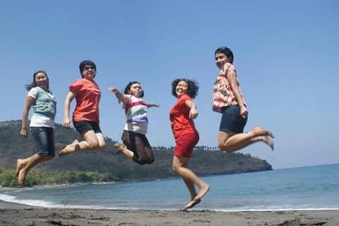 Jump Session