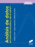 Pardo Merino A. Análisis de datos en ciencias sociales y de la salud I #Estadística #Bioestadística #Análisis estadístico #elibrosUSAL
